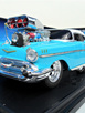 '57 Chevy Belair - Turquoise