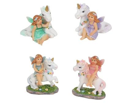 5cm Unicorn Friends