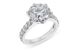 5ct Diamond Ring