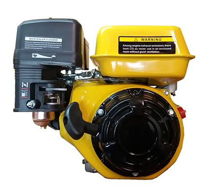 6.5HP Masalta Loncin Engine - 20mm Keyway
