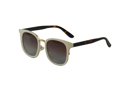 6 Electric Pukeko Sunglasses - Polarised