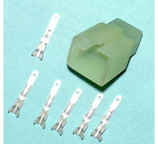 6 way MTW series parts