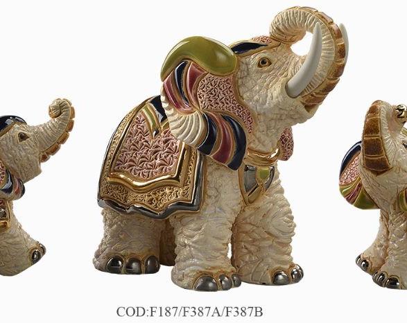 Rinconada Elephants