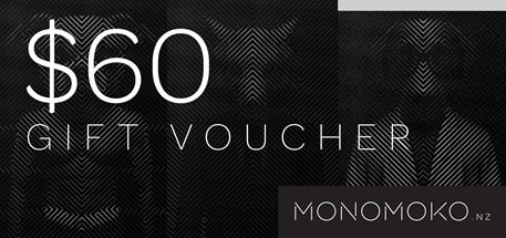 $60 Voucher