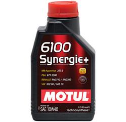 6100 Synergie+ 10W40 1L