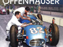Offenhauser The Legendary Racing Engine & the Men Who Built It by Gordon White