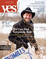 Yes! Issue 61  Spring 2012 Corporate Rule