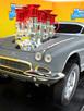 '62 Corvette Gasser