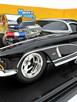 '62 Corvette - New York Toy Fair (RARE)