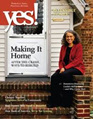 Yes! Issue 62, Making It Home: After the Crash, Ways to Rebuild