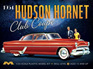 Moebius 1/25 1954 Hudson Hornet Club Coupe