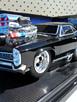 '66 Pontiac GTO - Black