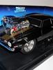 '69 Camaro - Black, Gold Stripes