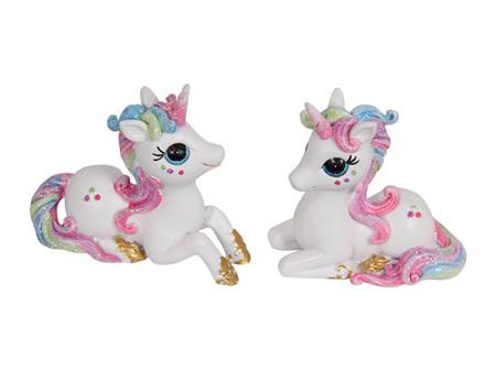 7 cm Rainbow Unicorn