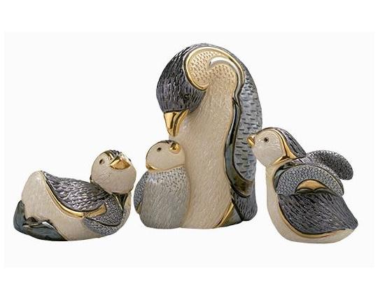 Rinconada Penguins