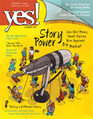 Yes! Issue 70, Power Story: Can Our Many Small Voices Win Against Big Media?