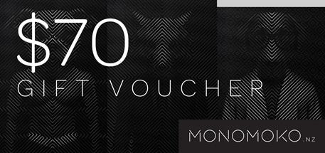 $70 Voucher