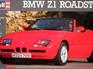 Revell 1/24 BMW Z1 Roadster