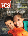 Yes! Issue 71, The End of Poverty