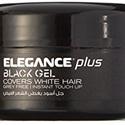 Elegance Plus Black Gel for men
