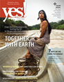 Yes! Issue 73, Together With Earth