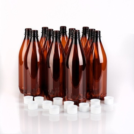750ml PET Brewers Bottles