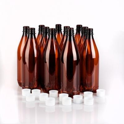 750ml PET Brewers Bottles