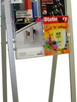 Lit Loc Easel Floor Stand 790011