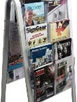 Lit Loc Easel Floor Stand 790022