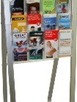 Lit Loc Easel Floor Stand 790911