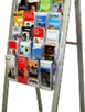 Lit Loc Easel Floor Stand 790921