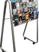 Lit Loc Easel Floor Stand 790931