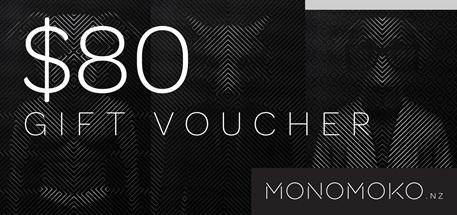 $80 Voucher
