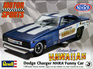 Revell 1/25 Richard Leong Hawaiian Charger NHRA Funny Car