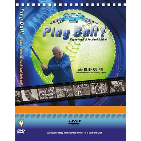80th Documentary DVD