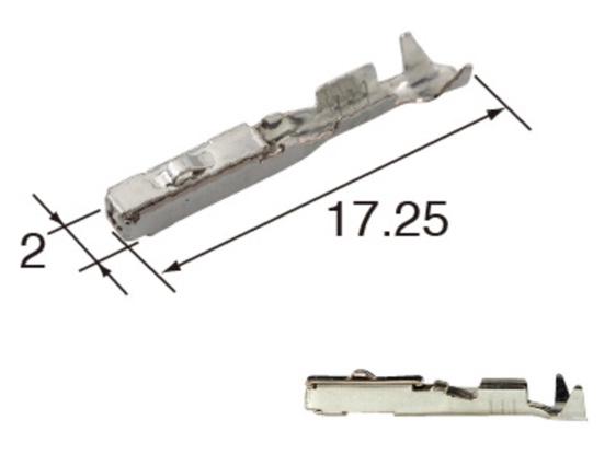 8100-3082 dimensions