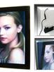 85104 A4 Magnetic Cover Sheet Lightframe - Aluminium Frame