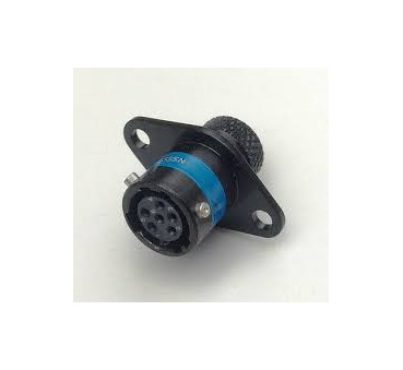 8STA0X composite mil spec connector
