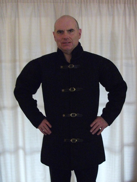 8th - 11th Century Dark Ages and Viking Gambeson