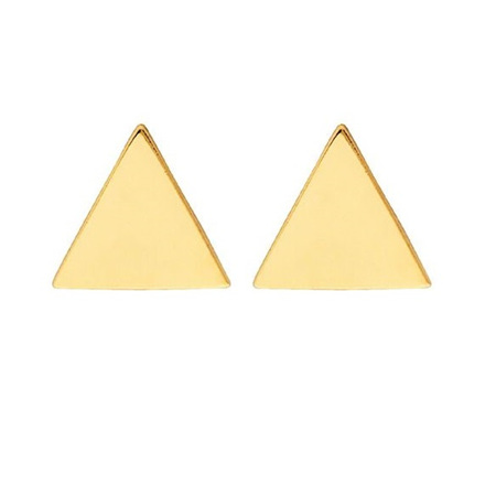 9 ct Gold Plated