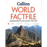 Collins World Fact File