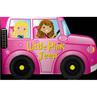 Little Pink Jeep