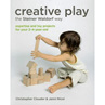 Creative Play For Your 2-4 yr