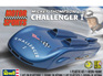 Revell 1/25 Mickey Thompson & Challenger I