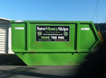 9m General Purpose Skip Bin - 4 Days