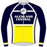 ACCC Warmup Jacket