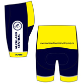 Your Club's Pro Shorts