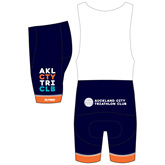 Auckland City Tri Club Bibshorts