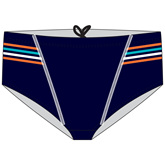 Auckland City Tri Club Swimsuit Trunks