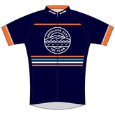 Auckland City Tri Club Cycle Jersey